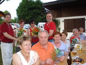 SPD Sommerwanderung