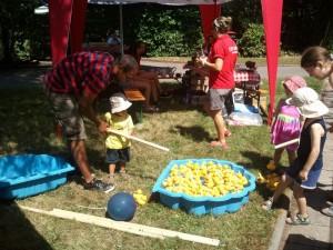 Sommerfest der AWO
