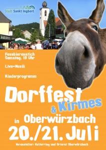 OW-Dorffest 2013