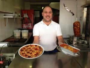 """Muzti Pizzaman"""