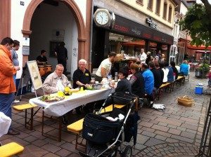 St. Ingbert frühstückt - 2