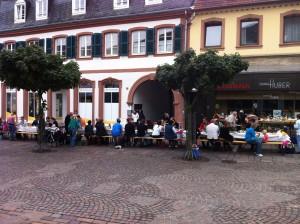 St. Ingbert frühstückt - 4