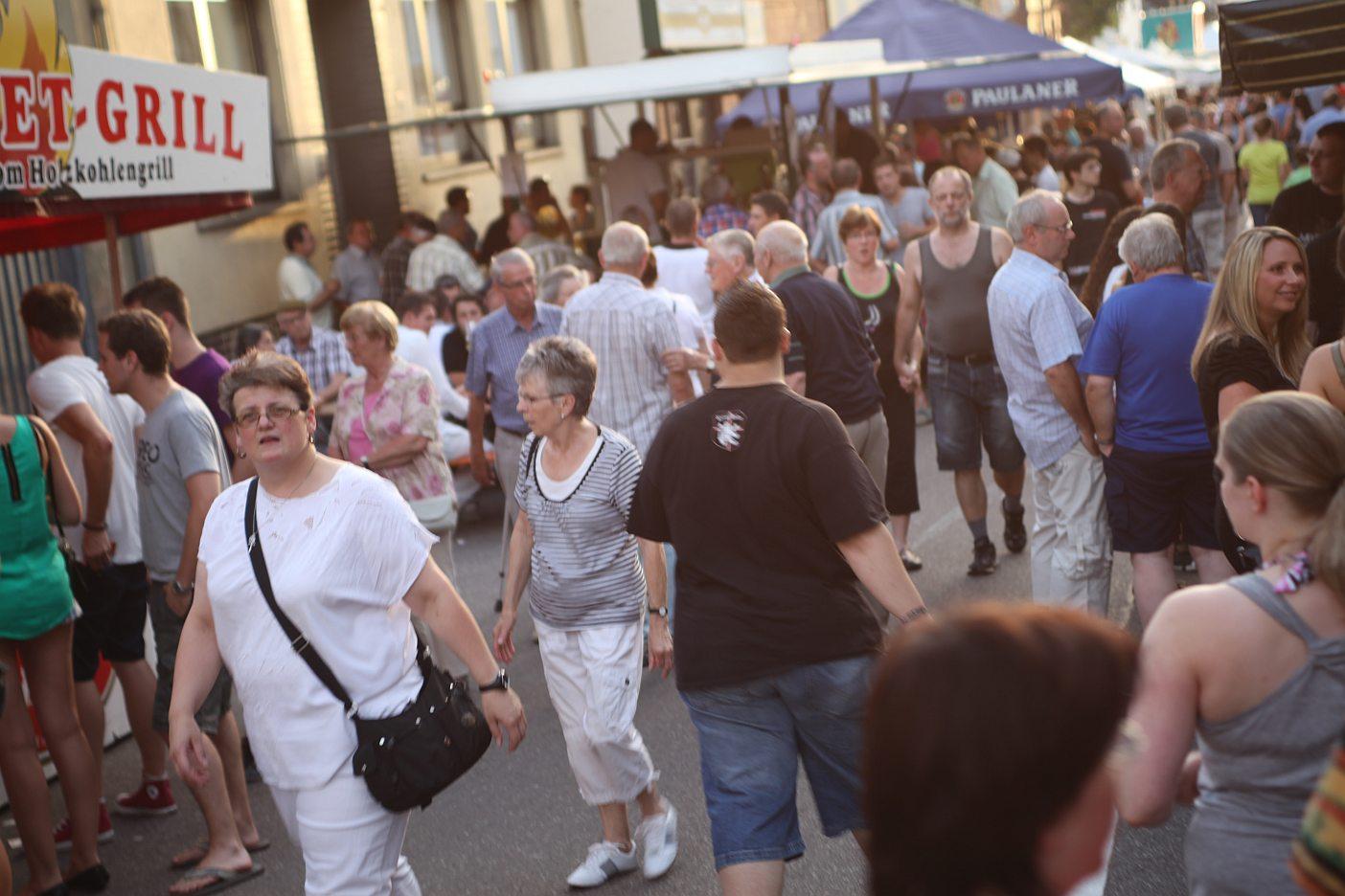 40. Alt-Rohrbachfest