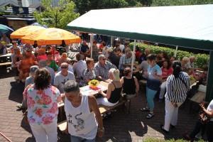 Sommerfest der Lebenshilfe