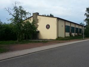 TG-Halle