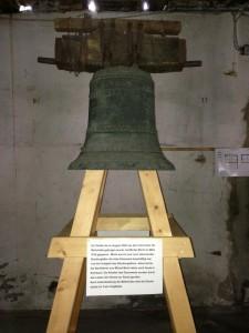 Die alte Glocke