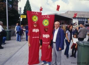 Start Ingo Buslinie 2003.1
