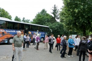 Landpartie für Senioren (Foto: Wolfgang Philipp)