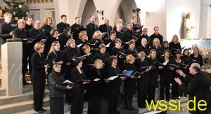 Konzert des Collegium Vocale Blieskastel