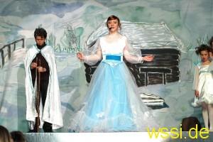 Weihnachtsmärchen der Theater-AG des AMG (Foto: Veranstalter)