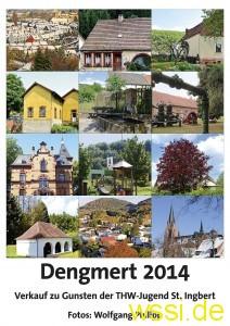 Dengmert 2014 Kalender