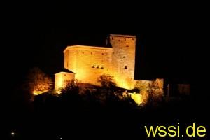 Burg Trifels (Foto: Pfadfinder Rohrbach)