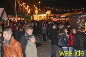 Weihnachtsmarkt Rohrbach