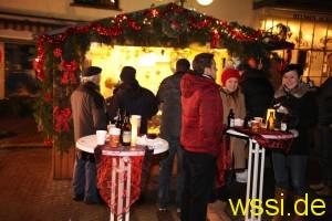 Weihnachtsmarkt Hassel