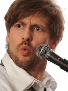 Daniel Helfrich (Foto: Künstler)