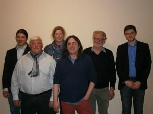 SPD Kandidaten Rohrbach (Foto: SPD)