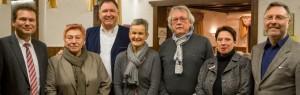 SPD St. Ingbert wählte Sven Meier und Dunja Sauer zu ihren Spitzenkandidaten