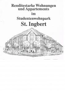 Studentenwohnpark St. Ingbert