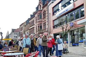 Barockführung durch St. Ingbert (Foto: Saarpfalz-Touristik)