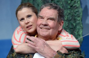 Harald Dietl und Michaela Schaffrath (Foto: Veranstalter)