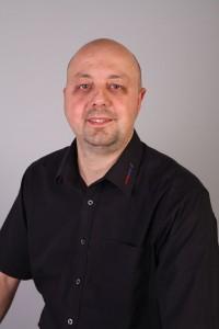 Pressesprecher von H&G Alexander Eich
