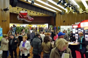 Tourismusbörse  (Foto: Saarpfalz-Touristik)