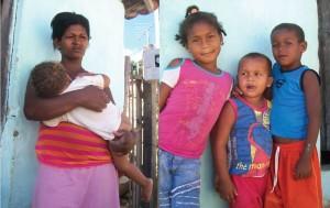 Drogengefährdete Kinder in Brasilien (Foto: adveniat.de)