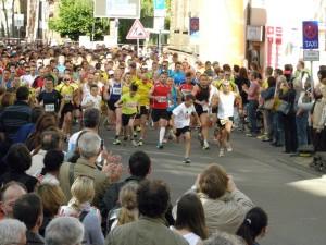 35. Stadtlauf (Edgar Omlor)