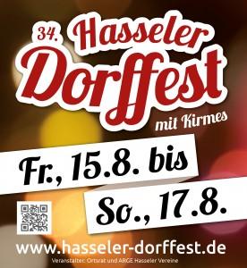Foto: ARGE Hasseler Vereine