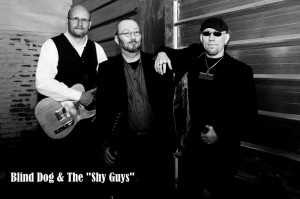 Blind Dog & the Shy Guys