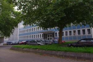 Verwaltungsschule (Quelle: SPD St. Ingbert)