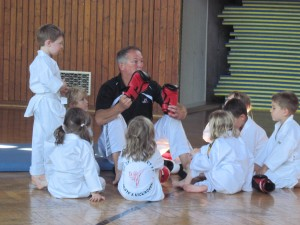(Foto: Karate Club St. Ingbert)