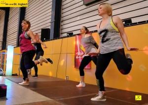 Zumba® Fitness Family Day (Foto: TA Crawford)