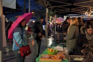 Weihnachtsmarkt am Rabenstein