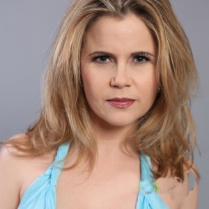 Michaela Schaffrath (Foto: Agentur)