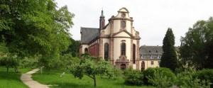 Abtei Himmerod, 54534 Grosslittgen (Foto: Veranstalter)