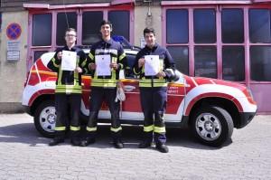 Foto :    Schwan Günter (Freiwillige Feuerwehr Hassel)