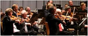Foto: Städt. Orchester