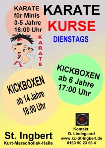 (Foto: Karate Verein)