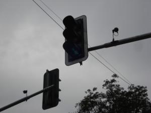 Kameras an Fußgängerampeln Foto: SPD