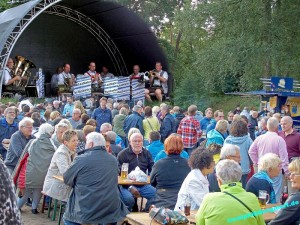 Kahlenbergfest 2015 (Foto: Wolfgang Philipp)