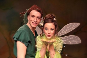 Peter Pan - Das Musical (Foto: Veranstalter)