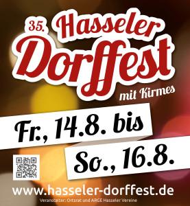 (Foto: ARGE Hasseler Vereine)