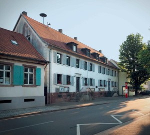 Heimatmuseum (Foto: Heimatverein Oberwürzbach)