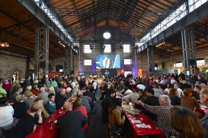 Internationaler Gourmet (Foto: PLAN-events)