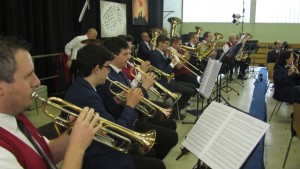 Musikverein Rohrbach (Foto: MV Rohrbach)