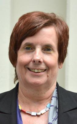 SPD-Bürgersprechstunde mit Mathilde Thiel