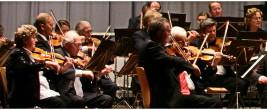 Das Städtische Orchester (Foto: Stadt St. Ingbert)