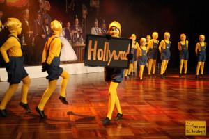 Minions go to Hollywood von der HNZ (Foto: Frank Leyendecker)