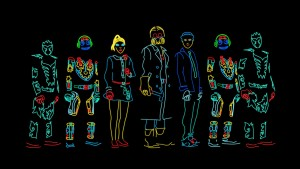Light Balance aus der Ukraine - Foto: Yurii Reva, Light Balance